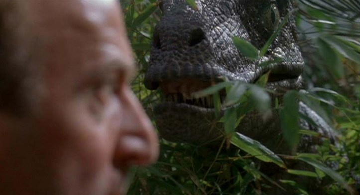 Clever girl...