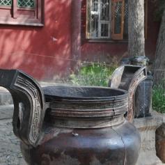 incense urn