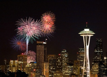washington-fireworks-space-needle-hbtv-hemp-beach-tv